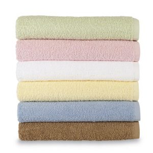 sears colormate basic towels