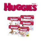 5 New Huggies Coupons Available To Print