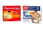 Thermacare Heat Wraps Only $0.99 each!