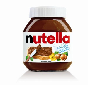 picture about Nutella Printable Coupon identified as Nutella Hazelnut Unfold $0.99 At Aim! - I Dont Incorporate Season