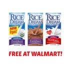 Moneymaker Rice Dream At Walmart!