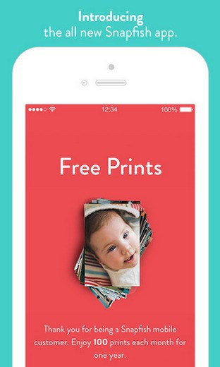 Freeprints Free Shipping Promo Code