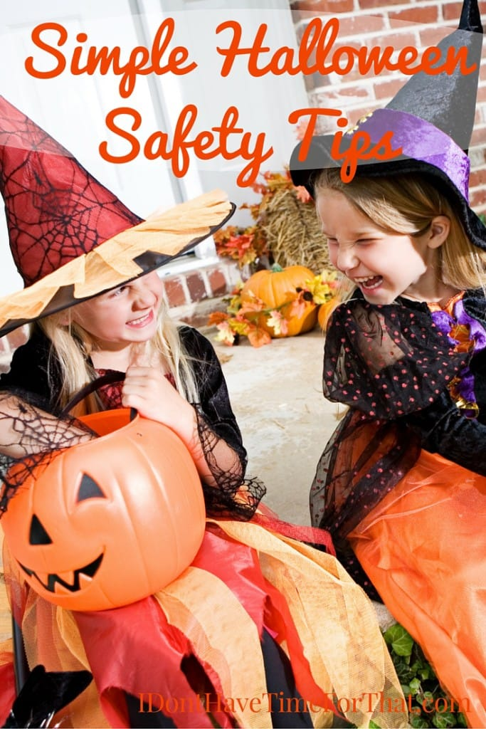 Halloween Safety Tips (1)
