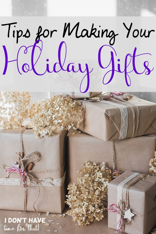 Christmas gift boxes decorated with lace and stars, lifestyle, h