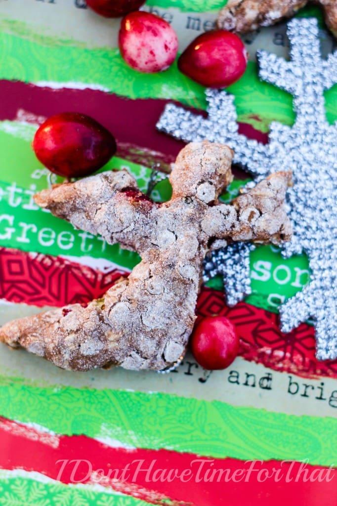 Cranberries, Lentils and Oats Christmas Dog Treats edited 3