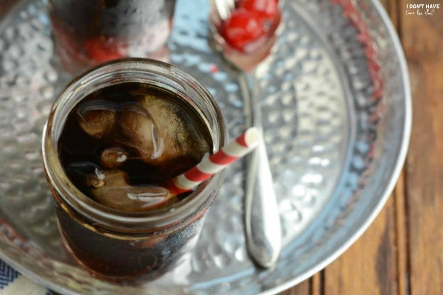 Diet Dr Pepper 6