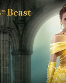 First Teaser Trailer for Disney's Beauty and the Beast!! #BeOurGuest