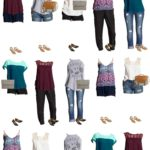 Summer Mix & Match Wardrobe From Target!