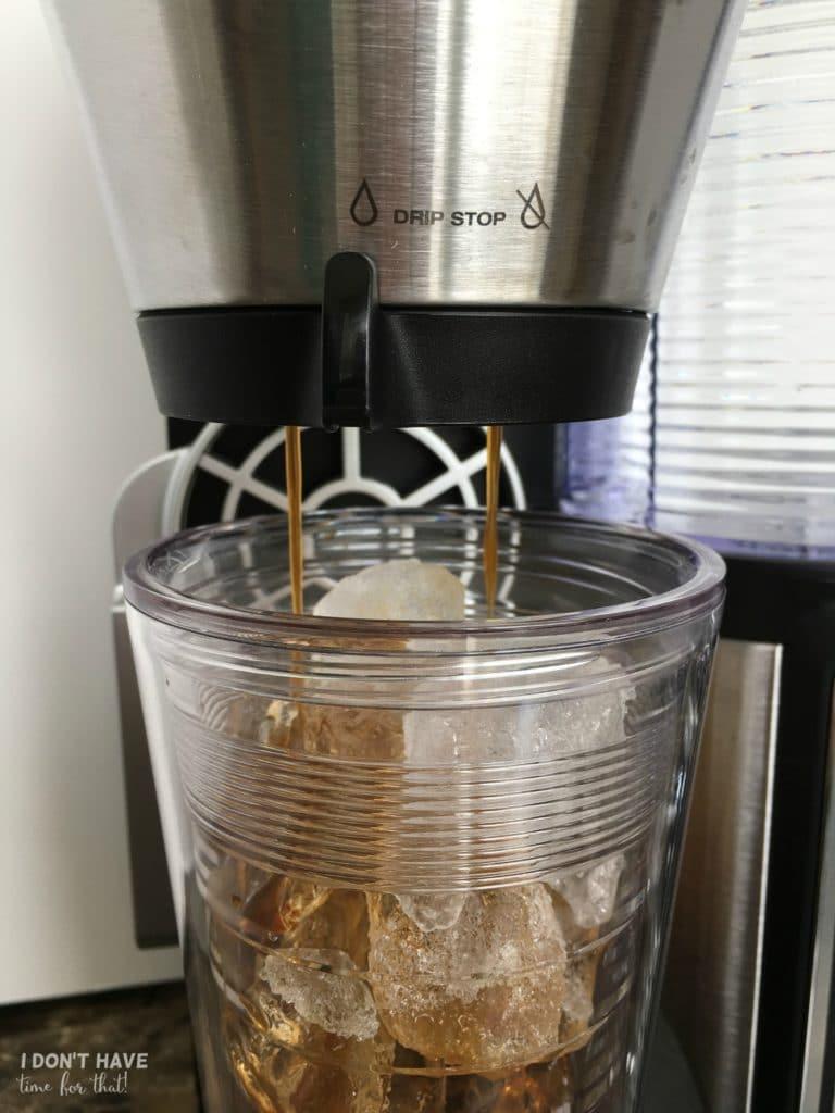 Ninja Coffee Bar 1