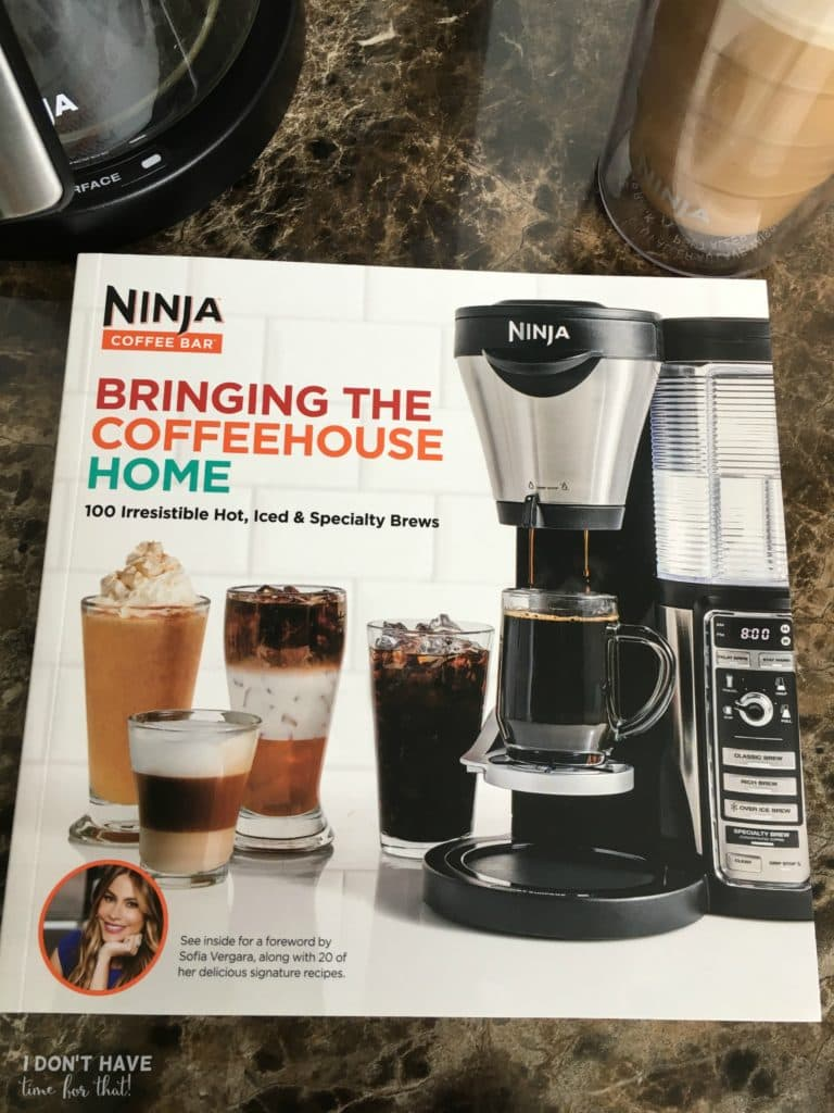 Ninja Coffee Bar 10