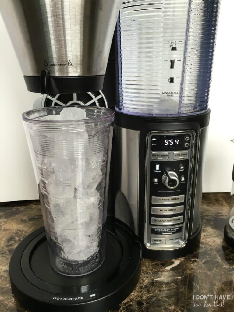 Ninja Coffee Bar 2