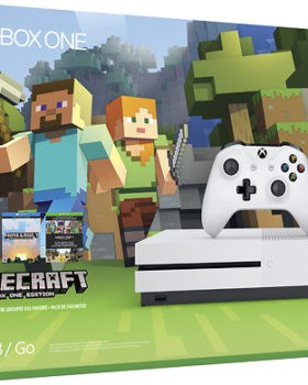 Find Awesome Minecraft Gifts at Best Buy!