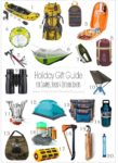 Holiday Gift Guide: 20 Gifts for Outdoors Lovers