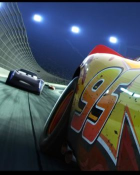 New Cars 3 Extended Look! #Cars3