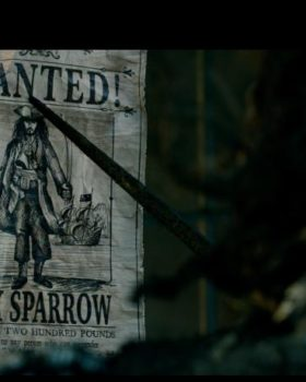 New Pirates of the Caribbean: Dead Men Tell No Tales Extended Look! #APiratesDeathForMe