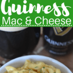 Instant Pot Guinness Mac and Cheese