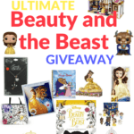 Ultimate Beauty and the Beast Giveaway!