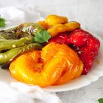 Air Fryer Bell Peppers